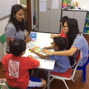 Beginners Intergrated Homeschool